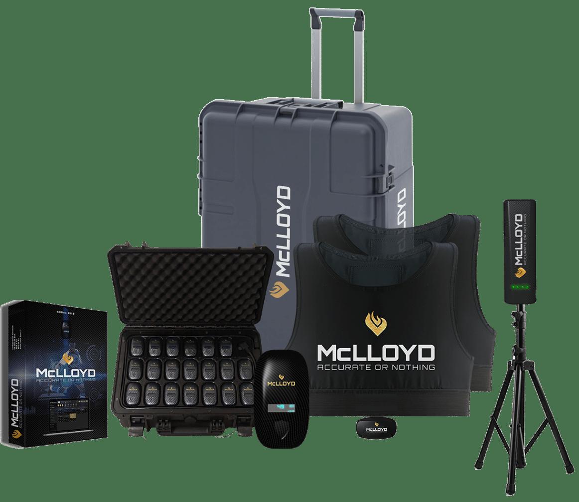 Sport Tracker v4 + Live + Cardio